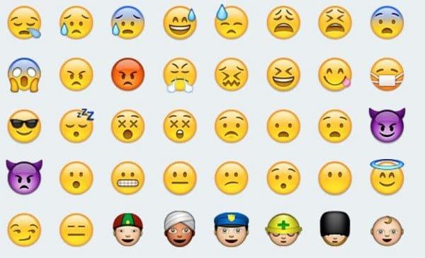descargar emoticones
