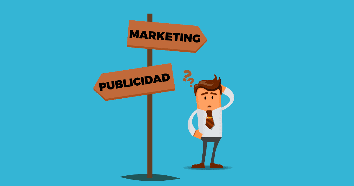 publicidad y marketing