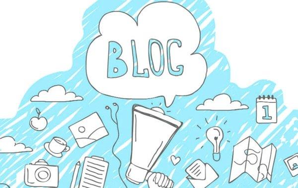 que es un blog
