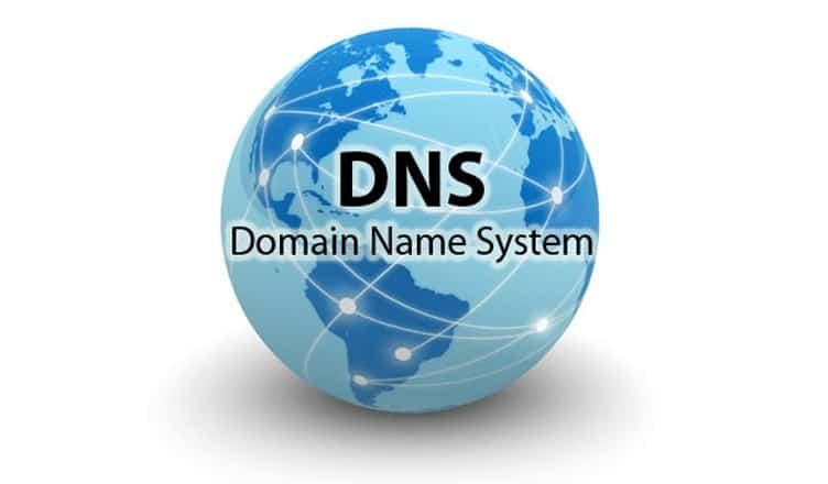 Qué son las DNS de un dominio y para qué sirven