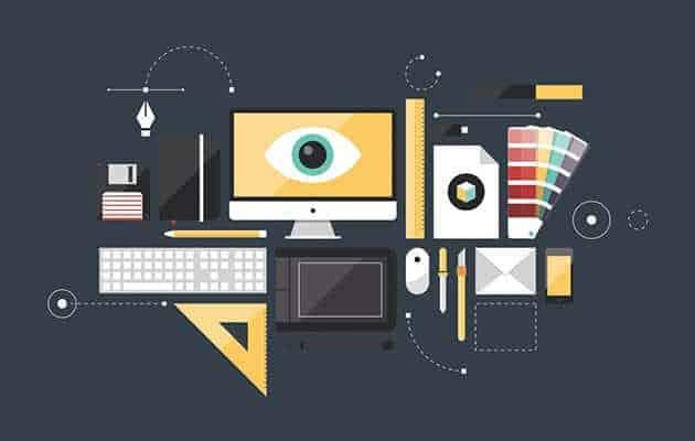 Conoce los mejores programas de diseño grafico gratuitos y online