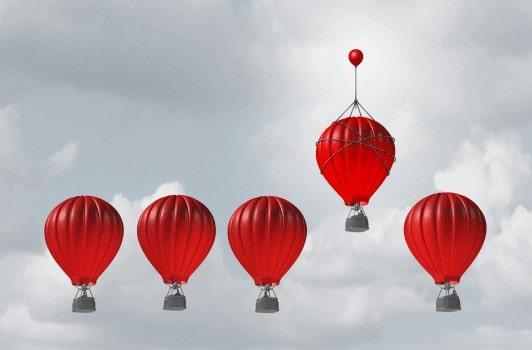 Debes estudiar al mercado y a tu propia empresa profundamente para obtener una ventaja competitiva