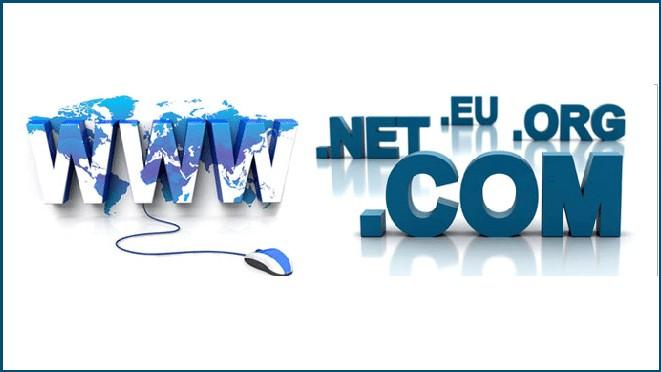 El dominio web te permite tener un nombre propio en internet y ser ubicado por los usuarios