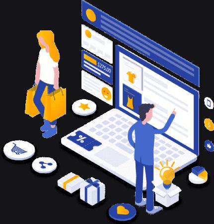 Las tiendas virtuales online son el boom del 2019 y así seguirá siendo 3