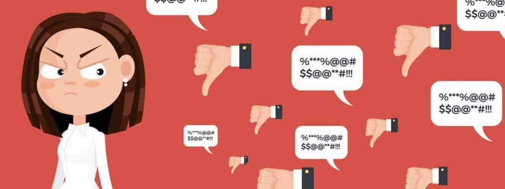 Los feedbacks pueden ser positivos o negativos ambos tipos ayudarán a tu empresa a crecer