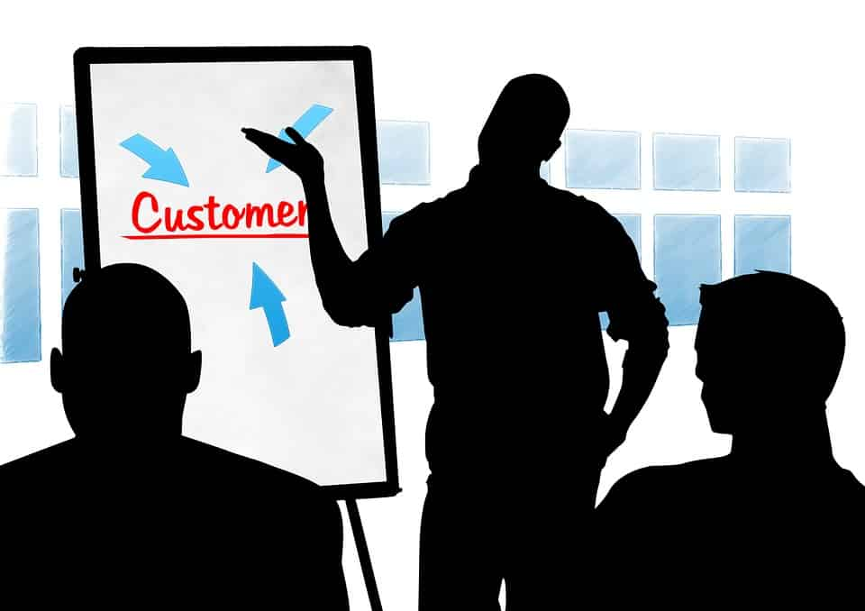 capacitacion al personal para trato a clientes