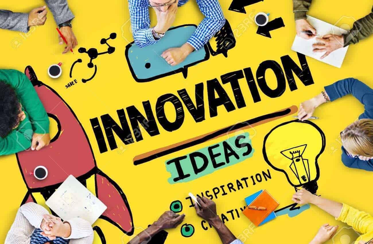 creatividad corporativa en los negocios