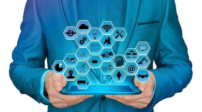 Descubre qué es y cómo conectarte al internet