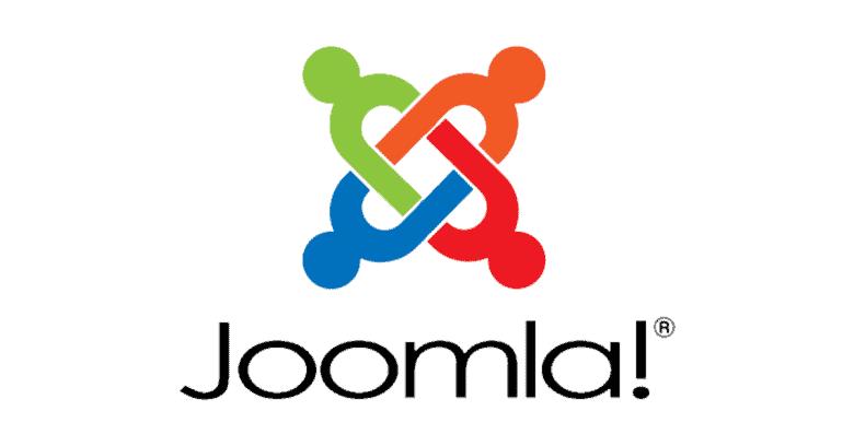 Joomla es un buen gestor de contenidos webs con más de 100 millones de usuarios activos 1