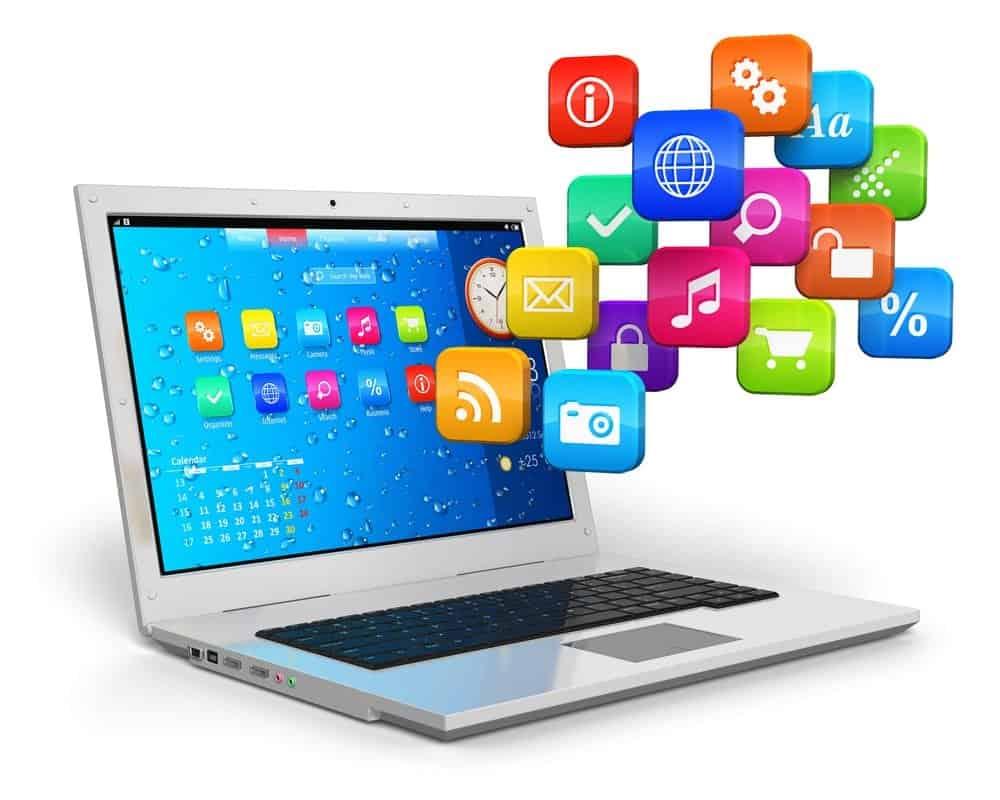 Muchos de los programas que utilizamos tienen un software propio que les ayuda a funcionar correctamente