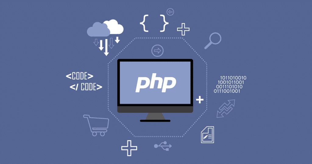 PHP permite introducir código dentro del HTML y que este sea procesado a nivel de servidor