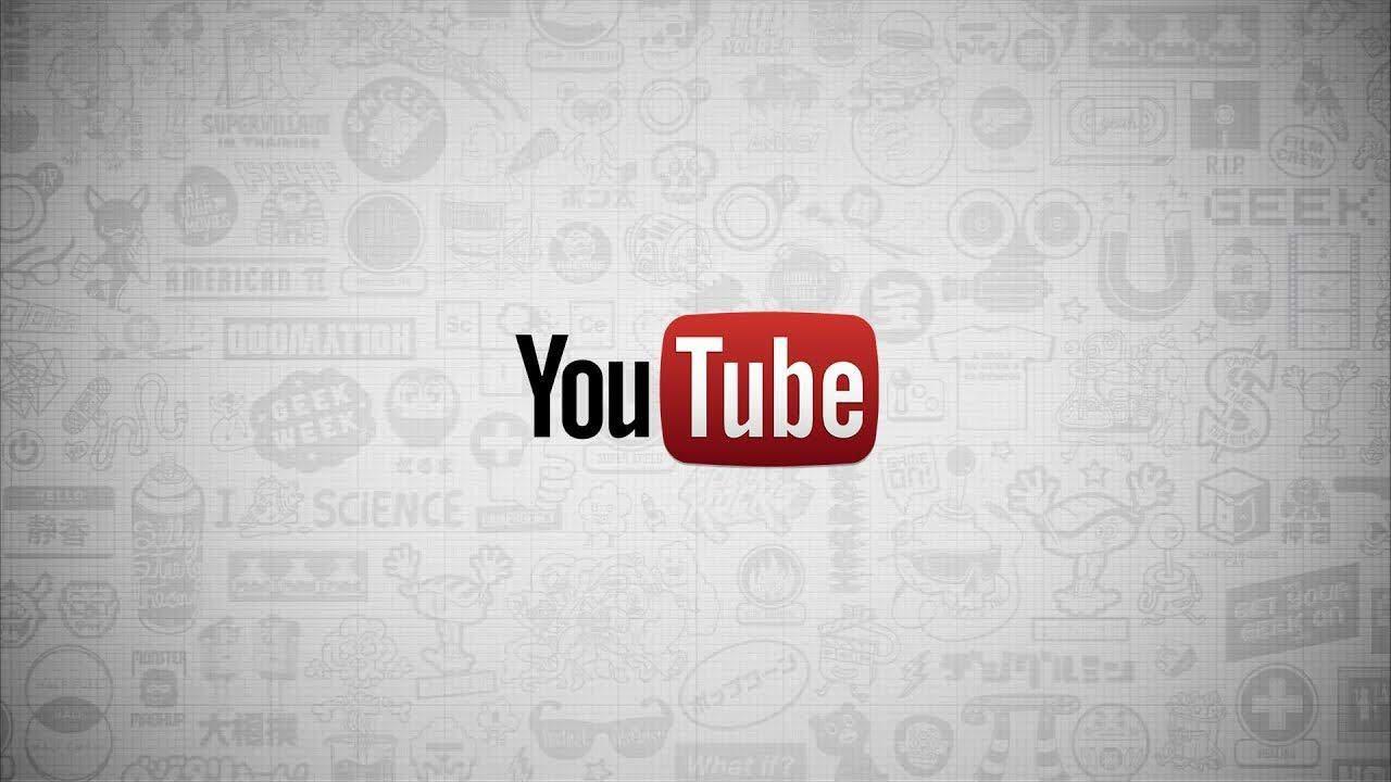 cómo comenzar en YouTube