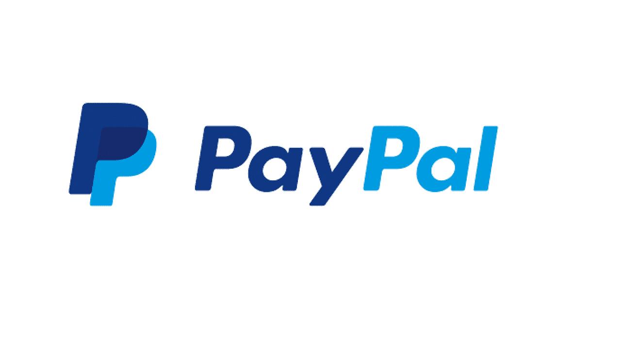 una cuenta de PayPal