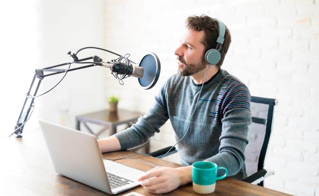 Podcast en las estrategias de Marketing