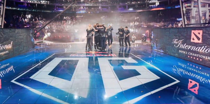 Top Teams Esports 2019