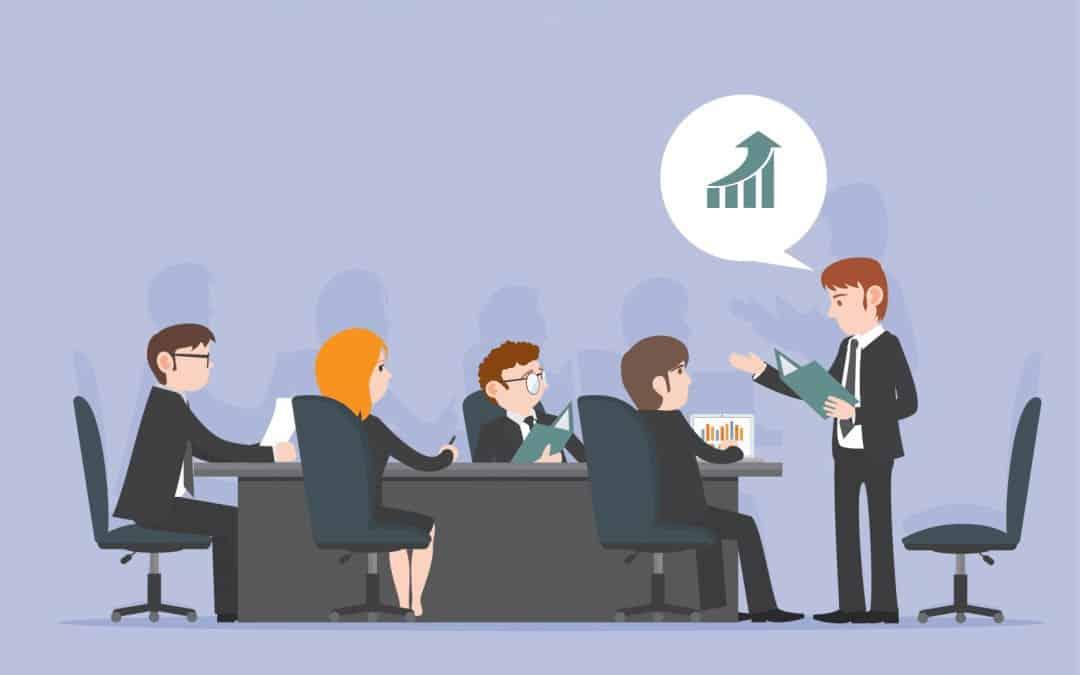 análisis del entorno empresarial