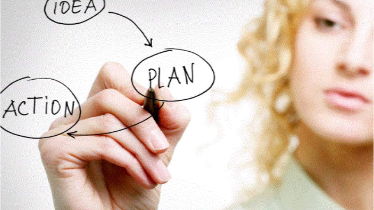 plan de acción de una empresa