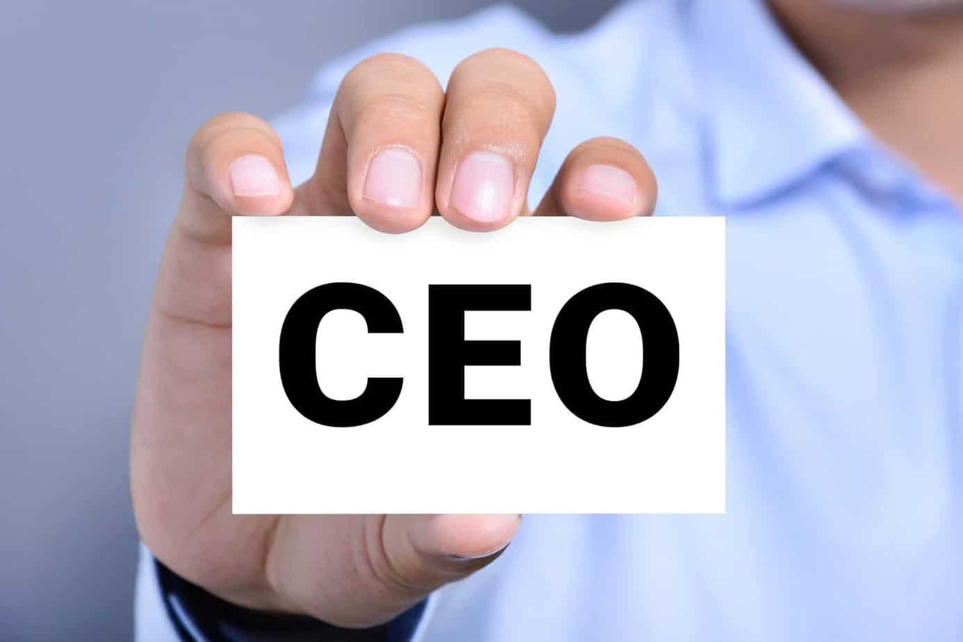 CEO 2