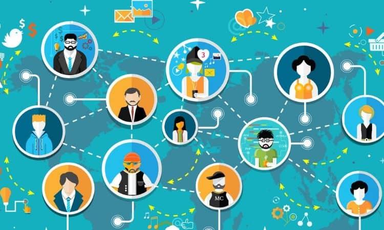 Qué es el Network Marketing compressor