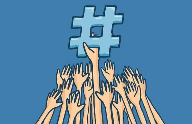 como ser trending topic en twitter
