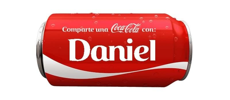 daniel lata coca cola