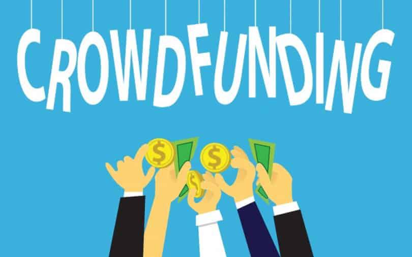 xque es el Crowdfunding
