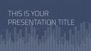 free powerpoint template or google slides theme with stats and data background 720x405 1