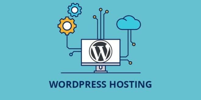 proveedores hosting para wordpress