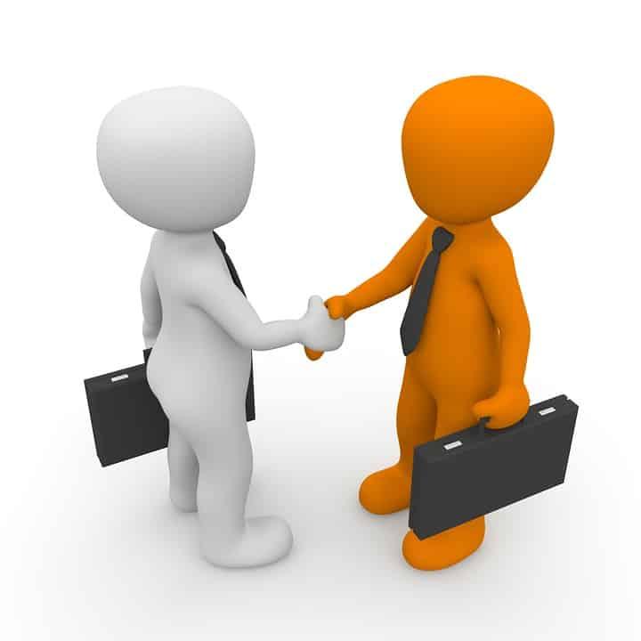 normas y comportamiento de una empresa